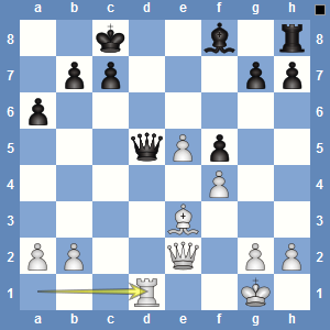 STToruny May Blunder: Black played 18...Qxa2